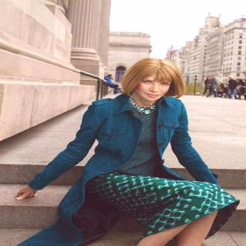 Anna Wintour on the Future of Print, Hillary, and How She Feels About Her Reputation Amy Larocca