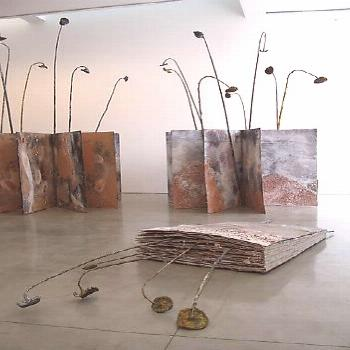 Anselm Kiefer, Beverly Hills, March 29–April 26, 2008 | Gagosian