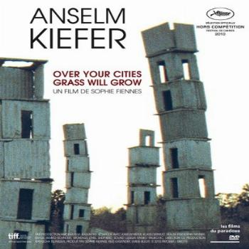 Anselm Kiefer - Over Your Cities Grass Will Grow COMBO