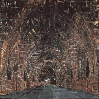 Anselm Kiefer: Remembering the Future – That's How The Light Gets In
