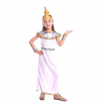 Girls Elegant Cleopatra The Leader Of Ancient Empire One of Egypt Most Famous Pharaoh Historical Ha