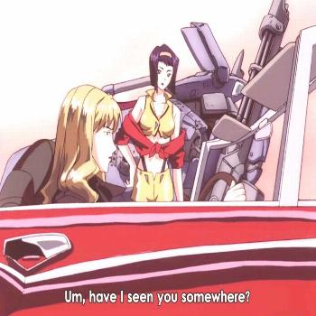 Photo shared by Anime Screenshots on February 06 2020 taggingYou can find Cowboy bebop and more on