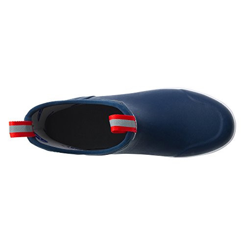 XTRATUF Performance Series 6quot Men's Full Rubber Ankle Deck